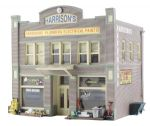 Woodland Scenics BR5022 Harrison's Hardware - HO Scale